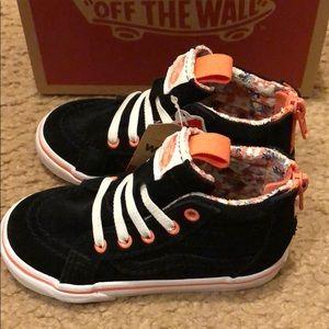1398e025c1 Vans Shoes - Sk8Hi Zip MTE Vans